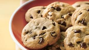 soft and chewy chocolate chip cookies recipe bettycrocker com