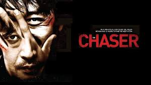 the chaser the asian cinema