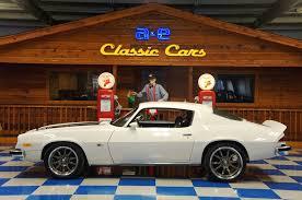 chevrolet camaro 1974 1974 chevrolet camaro z 28 antique white black a e cars