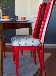 Red Dining Room Chair 28 Red Dining Chairs In Interior Designs Messagenote