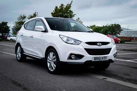 wessex garages newport used hyundai ix35 diesel manual wr61htf