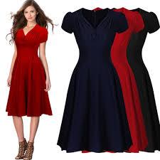 vintage style plus size cocktail dresses boutique prom dresses