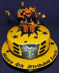 transformers birthday cakes gardners bakery birthday cakes northton