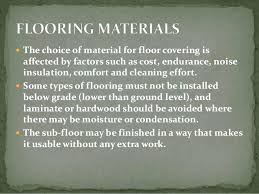 types of floor cover idearama co
