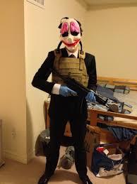 the mask halloween costume for kids my hoxton halloween costume paydaytheheist