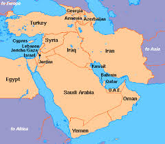 middle east map changes middle east developments geopolitical changes