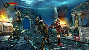 free rises apk godfire rise of prometheus for android free godfire