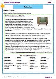 grade 7 afrikaans exam workbook 1 u201ctaal en begrip u201d u2013 studychamp