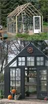 shed greenhouse plans 12 most beautiful diy she shed and greenhouse ideas with reclaimed