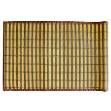 Bamboo Outdoor Rugs Bamboo Outdoor Rug Textiles Plus Inc Bamboo Rayon Floor Runner