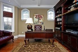 Office Area Rugs Cabinet Bookcase Arrangement Office Area Rugs In Traditional