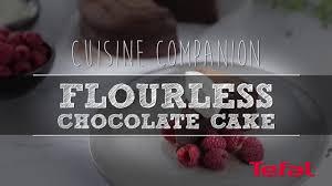 justine schofield u0027s flourless chocolate cake recipe youtube
