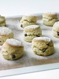 rich fruit scones recipes delia online