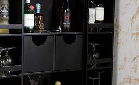 Tall Metal Storage Cabinet Bar Black Metal Storage Cabinet Wonderful For Home Decoration