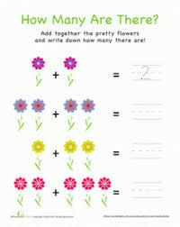 printable spring worksheet for kids crafts and worksheets for