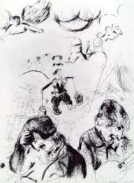 exhibition review u0027marc chagall the origins of the master u0027s