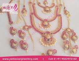 wedding earring necklace set images Bridal sets bridal jewelry set imitation bridal set fashion jpg