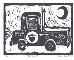 jeep artwork artwork jeffrey gagne