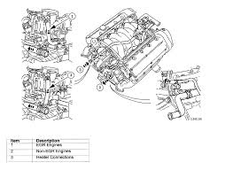 need hose flow diagram for 1998 jaguar vanden plas