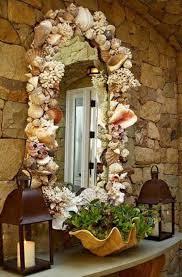 Decorating With Seashells In A Bathroom 36 Breezy Beach Inspired Diy Home Decorating Ideas Amazing Diy