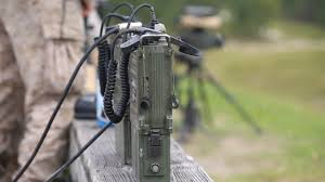 harris supplies air guard radios