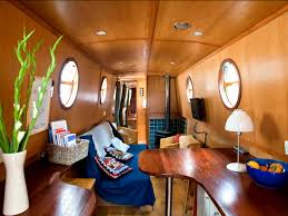 Airbnb Seattle Houseboat Interior Awesome Ci Airbnb Amsterdam Houseboat Interior Jpg Rend