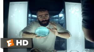 ex machina 4 10 movie clip how ava was created 2015 hd youtube