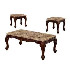 Hokku Designs Coffee Table Furniture Enhance Your Interior Home Style With Coffee Table Set