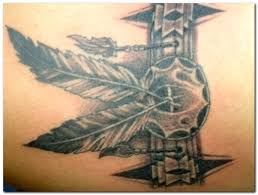 native american armband tattoo designs native american tattoo