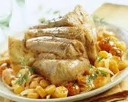cuisiner jarret de veau recette jarret de veau aux carottes