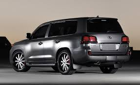 lexus lx 570 interior tuning view of lexus lx 570 photos video features and tuning of
