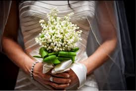 of the valley bouquet top 5 most popular wedding bouquet flowers and their symbolic meanings