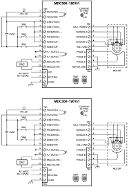 index of images brushless wiring