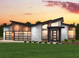 Pacific Northwest House Plans By Mark Stewart Home Design