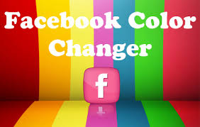 Facebook Color Code How To Change Facebook Background Color Pages Background Color