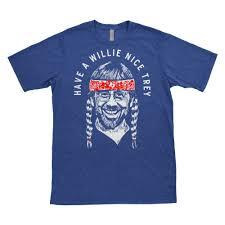 Spreadsheet T Shirts Buy This Willie Nice Trey T Shirt Phish