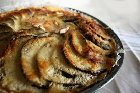 cuisiner l aubergine l aubergine cuisinée en tarte une recette light crookies