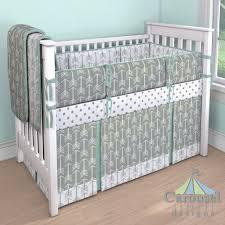 Custom Boy Crib Bedding Custom Nursery Bedding Carousel Designs Unique Baby And Baby