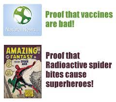 Vaccine Meme - pro vaccination memes to help you shut down anti vaxxers