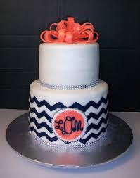 Cool Halloween Birthday Cakes by Chevron Monogram Cake Cups N Cakes Pinterest Monogram Cake