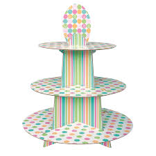baby shower cupcake stand home design inspirations