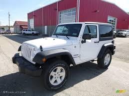 jeep rubicon white 2017 2017 bright white jeep wrangler sport 4x4 116369766 gtcarlot
