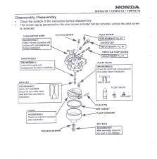 honda lawn mower repair manual hr214 page 3 lawn xcyyxh com