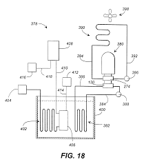 patent us6347524 apparatus using stirling cooler system and