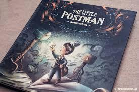 postman behance
