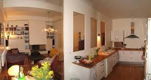 ouverture salon cuisine ouverture salon cuisine architecte lyon annecy architecte