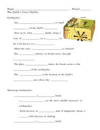all worksheets plate tectonics worksheets for middle