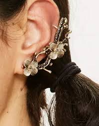 ear clasp where to buy s ear cuff from the beauty the beast