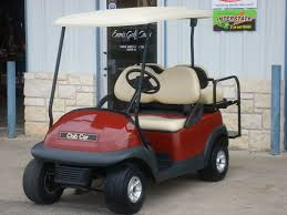 welcome to ennis golf carts