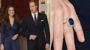 kate wedding ring why prince william doesn t wear a wedding ring but kate middleton